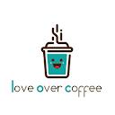 Love Over Coffee, Tonk Road, Jaipur logo