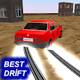 Şahin Drift 3D Simülatör icon
