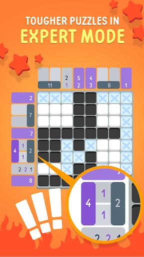Logic Pic u270fufe0f -  Picture Cross & Nonogram Puzzle  screenshots EasyGameCheats.pro 5
