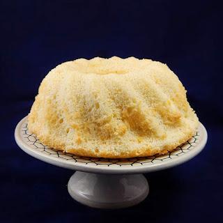 Classic Chiffon Cake