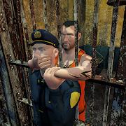 Jail Break Prison - Escape Survival Simulator 2018