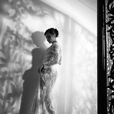 Wedding photographer Sergey Moguchev (moguchev). Photo of 15.05.2018