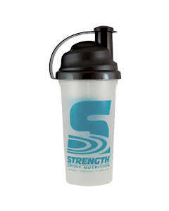 Shaker Strength 700ml