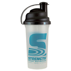 Shaker Strength 500ml