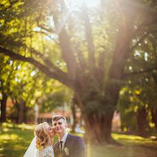 Wedding photographer Miroslav Bugir (buhir). Photo of 06.11.2017