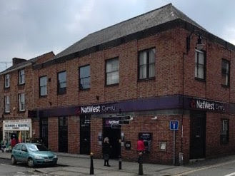 Monday service for NatWest