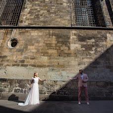 Wedding photographer Sergey Nadulich (minskstyle87). Photo of 26.08.2017