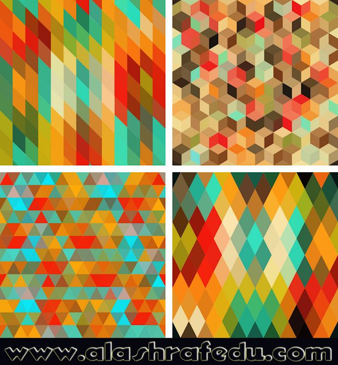 Seamless Abstract Geometric Patterns qBKDLcIax0Hz3L8LRTeA