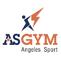 Angeles Sport Gym icon