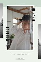 The Farm Tapered Hat - Pinterest Pin item