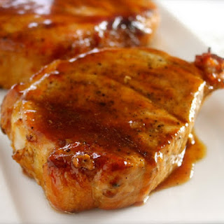 Pork Chops Teriyaki Sauce Recipes