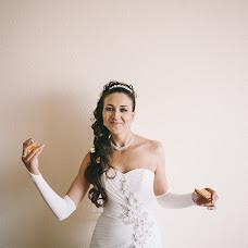 Wedding photographer Alina Ivanova (AlinaIvanova). Photo of 09.03.2018