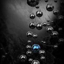 by Eva  Doe - Abstract Macro (  )