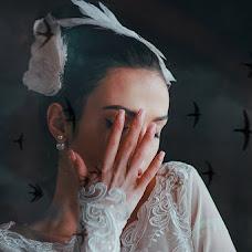 Весільний фотограф Nazarii Slysarchuk (Ozi99). Фотографія від 30.01.2019