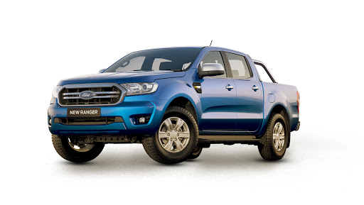 Ford will bling your Ranger XLS for free