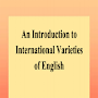 introduction to international varieties of english APK icon