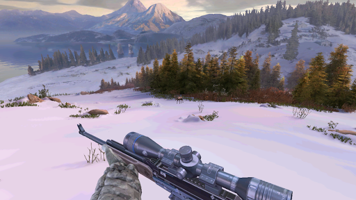Hunting Clash: Hunter Games - Shooting Simulator apklade screenshots 2