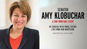 Amy Klobuchar: A CNN Town Hall Event thumbnail