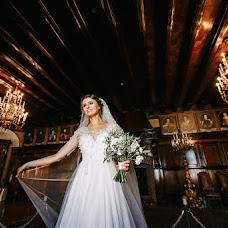 Wedding photographer Pavel Nenartovich (nenik83). Photo of 07.06.2018