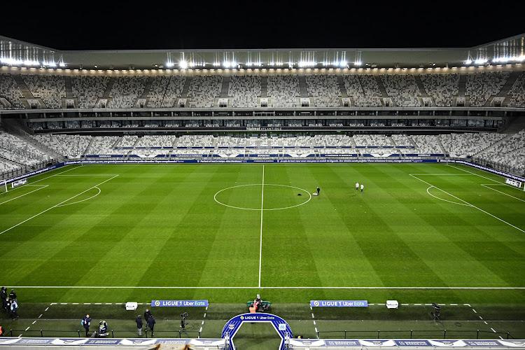 Un club de Ligue 1 est à vendre