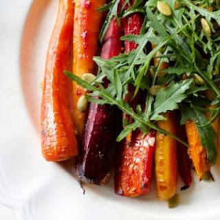 Rainbow Root Vegetable Medley