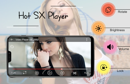 Sax Video Player - Video Player All Format cheat hacks