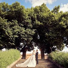 Wedding photographer Bogdan Vacarusi (vacarusi). Photo of 08.07.2015