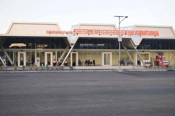 Bandara Sultan Muhammad Kaharuddin Sumbawa