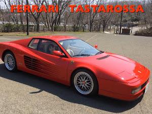 テスタロッサ  1991年最終車のカスタム事例画像 タッチさんの2019年10月19日01:48の投稿
