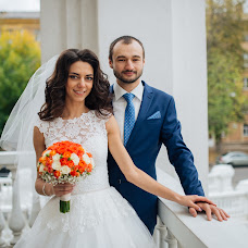 Wedding photographer Vyacheslav Sobolev (sobolevslava). Photo of 08.02.2017