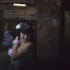 Wedding photographer Diana Validova (Artemis). Photo of 25.06.2013