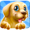 Pet Run - Puppy Dog Game