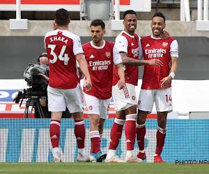 Un nouveau numéro 10 pour Arsenal
