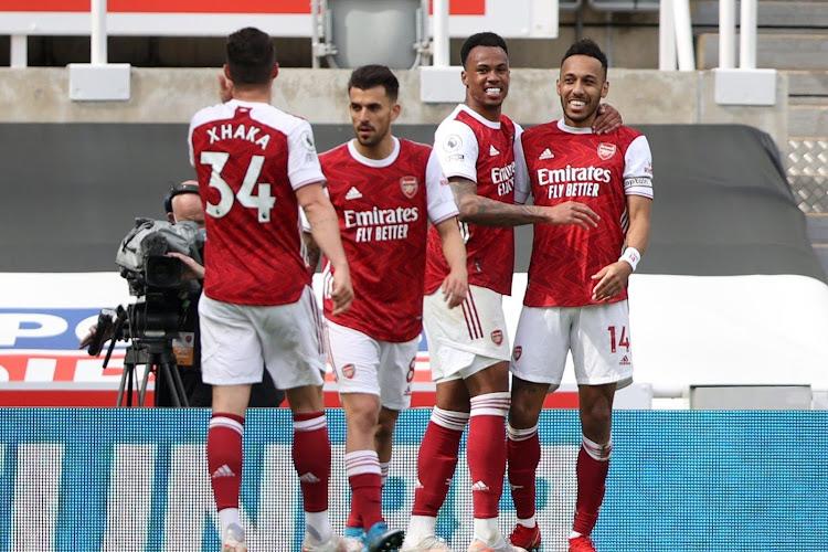 Premier League : Arsenal s'impose à Newcastle et retouve le Top 10