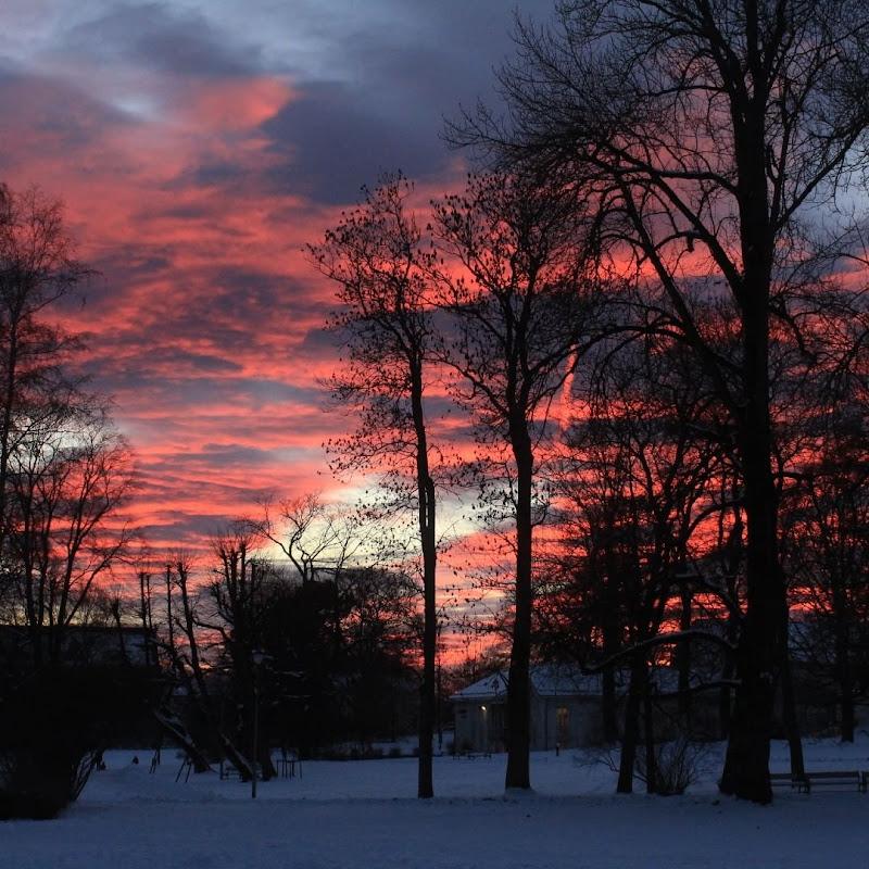 Oslo Sky di ntilli90