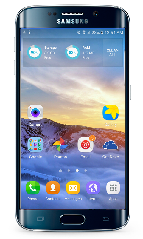 how to download apps on samsung galaxy 6