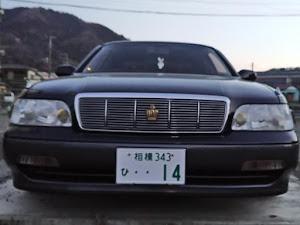 クラウンマジェスタ JZS149のカスタム事例画像 なすびーさんの2021年02月23日06:07の投稿