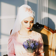 Wedding photographer Ekaterina Shemagonova (Magnolia). Photo of 12.09.2017