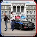 Crime City Police Driver SIm icon