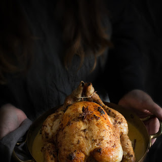 Indian Lemon Chicken Recipes.
