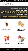 McDelivery Indonesia - screenshot thumbnail 02