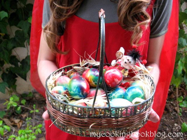 Как да сварим перфектни яйца без да се счупят