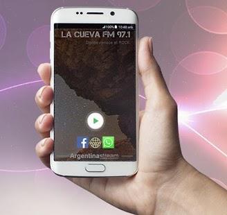 La CUEVA FM 97.1mhz - Merlo - San Luis - Argentina - náhled