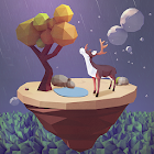 My Oasis - Tap Sky Island icon