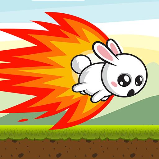 Rabbit Run 2 街機 App LOGO-硬是要APP