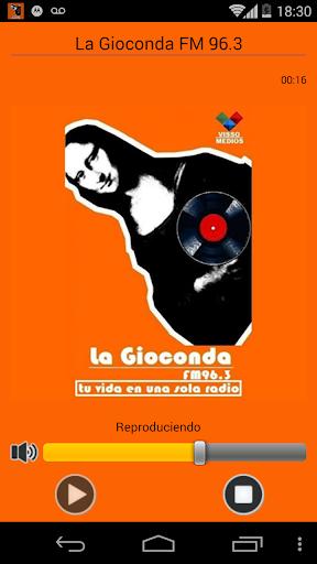 La Gioconda FM 96.3