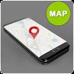 GPS Navigation Street View & Voice Maps APK
