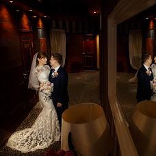 Wedding photographer Katerina Dogonina (dogonina). Photo of 20.12.2016
