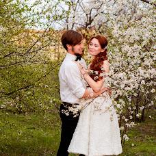 Wedding photographer Lyubov Nadutaya (lisichka55). Photo of 17.04.2016