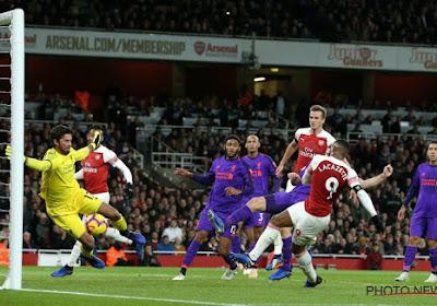 Vanavond staat met Liverpool-Arsenal een topper op het programma in de Premier League: geen Thiago bij Liverpool, David Luiz opnieuw in de basis bij Arsenal